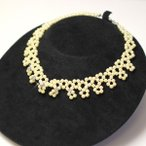 掘り出し商品 パールネックレス チョーカー 真珠ネックレス 冠婚葬祭 フォーマル ペンダント レディース pearl necklace