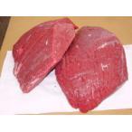 馬刺し 熊本 国産 赤身肩 1kg (200g × 5個) 業務用
