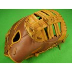 型付け無料 EASTON イーストン ファーストミット GENUINE STEER HIDE 硬式野球対応