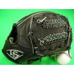 型付け無料 ルイスビルスラッガー LOUIDVILLE SLUGGER TPX 硬式用 内野用 ブラック Uネット 高校野球対応カラー