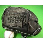 送料無料 ZANAX ザナックス 硬式野球用 TRUST トラストプロシリーズ 左投げ用 投手用 BHG-18813 ブラック