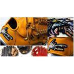 ◆送料無料◆オンネーム刺繍サービス◆究極の機能美◆アイピーセレクト・アイピーステアレザースタンダード硬式セミオーダーグラブ