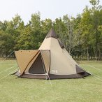 小川キャンパル ピルツ15フルインナー/アウトドア オガワ キャンパルジャパン ワンポールテント キャンプ