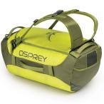 ショッピングダッフル オスプレー トランスポーター40 (OSPREY)/アウトドア ダッフルバッグ