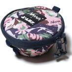 ナンガ×ヤガイ シェラカップケース (JAG-1934NA) / キャンプ 登山 食器入れ 保管