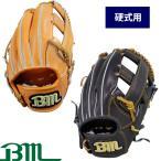 あすつく Bm ベースマン オリジナル 硬式用 グラブ 内野手用 サイズ中 BMH-6 bm17fw