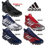adidas アディダス 野球用 ポイント スパイク アディゼロ スピード POINT BTA83 CFA07 adi19ss