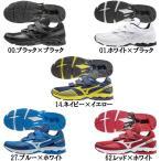 ミズノ ランニング トレーニングシューズ グローバルエリートラン 11GN1411