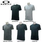 あすつく OAKLEY オークリー トレーニングTシャツ 458092 oak19tee oak19fw