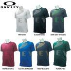 あすつく OAKLEY オークリー ビッグロゴ Tシャツ 458094 oak19tee oak19fw
