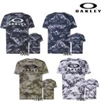 あすつく OAKLEY オークリー トレーニングTシャツ ストレッチ 吸汗速乾 UPF50+ ENHANCE QD SS TEE GRAPHIC 11.0 FOA402423 oak21ss 202102-new