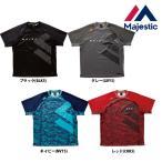 マジェスティック 半袖 Tシャツ Authentic Tech Fleece SS Crew Neck XM01-MAJ-0005 maj17ss