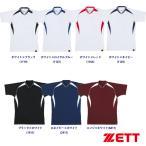 ZETT 野球用 ベースボールシャツ BOT740A zet16ss