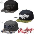 ローリングス 3Dロゴキャップ 帽子 AAC7S05 raw17ss