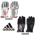 adidas アディダス 野球 走塁用手袋 5ツール スライディンググローブ ETY49 adi18ss