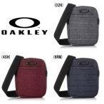 あすつく OAKLEY オークリー ミニポーチ サコッシュ ミニショルダー Enduro Small Shoulder Bag FOS900297 oak20fw