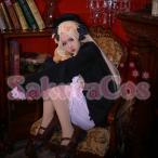 Fate/Grand Order アビゲイル ウィリアムズ Abigail Williams コスプレ衣装 亜種特異点IV 禁忌降臨庭園セイレム コスチューム cosplay