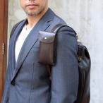Y94 日本製 ダレス用スマホポーチ