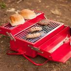 BBQ ツールボックス SUCKUK ソロキャンプ どこでもバーベキュー 家族で お庭で アウトドア