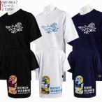 「1点限りネコポス対応」ベンチウォーマー BENCH WARMER Tシャツ BW19017 バスケ スポーツ バスケットボール Tシャツ