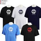 【1点限りネコポス対応】インザペイント IN THE PAINT Tシャツ ITP19311 バスケ スポーツ