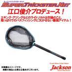 【在庫限定20%OFF】ジャクソン スーパートリックスターネット STN-280BL ブルー