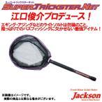 【在庫限定20%OFF】ジャクソン スーパートリックスターネット STN-280PU パープル 【送料無料】
