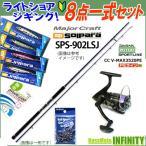б┌8┼└░ь╝░е╗е├е╚б█б№есе╕еуб╝епеще╒е╚ббе╜еые╤ещ SPS-902LSJб▄е╣е▌б╝е─ещедеє CC V-MAX 3520PE(PE2╣ц-200m╗х╔╒)б┌ещеде╚е╖ечеве╕еоеєе░╞■╠че╗е├е╚б█ б┌spsaleб█