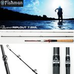 ●Fishman フィッシュマン Beams ビームス Riplout リプラウト 7.8ML