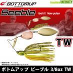 е▄е╚ереве├е╫ BOTTOMUPббе╙б╝е╓еы Beeble 3/8oz TW(е┐еєе╟ережегеэб╝) б┌есб╝еы╩╪╟█┴ў▓─б█ б┌д▐д╚дс┴ў╬┴│фб█
