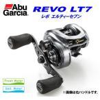 【特別価格32%OFF】●アブガルシア Abu REVO レボ LT7-L (左ハンドル) 【送料無料】