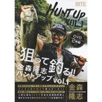 【ご予約商品】●【DVD】HUNT UP ハントアップ vol.1 金森隆志 【メール便配送可】 ※2月末以降発売予定