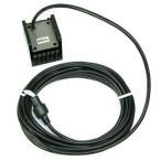 ●ホンデックス用 トランスデューサー(振動子) 400Khz(3P)
