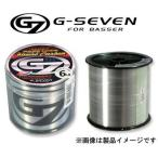 ●G-SEVEN ジーセブン G7 トーナメント300M フロロカーボン 7LB 【まとめ送料割】