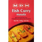 フィッシュカレーマサラ/Fish Curry masala [MDH]【常