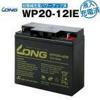 UPS(無停電電源装置) WP20-12IE・初期補