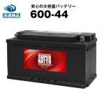 ショッピングバッテリー 自動車用バッテリー 600-44 SLX-1A互換 EPS100 58815 59214 59222 59226 59050 S-1A 20-92 BLA-95-L5 595 402 080互換 廃バッテリー回収無料 スーパーナット