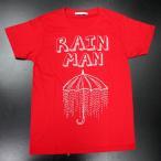 【BAGARCH (バガーチ)】 T-shirt (レインマンTシャツ限定カラー)