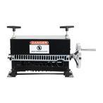 ワイヤーストリッパー ケーブルストリッパー ケーブル皮むき機 被覆剥き機 剥線機 電線皮むき機 1.5mm〜35mm ブラック