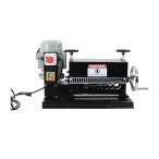 電動ワイヤーストリッパー 1.1kw ケーブルストリッパー ケーブル皮むき機 被覆剥き機 剥線機 被覆線 剥き 皮むき器 電線皮むき機 1.5mm〜35mm ブラック