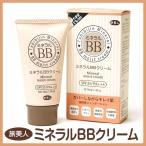 ミネラルBBクリーム 天然ミネラル・パールエキスなど美容成分80%配合。天然和漢草エキスがお肌をやさしくケア。肌のターンオーバーを促進し若々しさを取り戻す