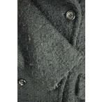 トリココムデギャルソン tricot COMME des GARCONS コート レディース サイズJPN:中古 ブランド古着バズストア 191017