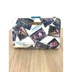 サマンサタバサ Samantha Thavasa ディズニー 白雪姫 ウォレット 財布 二つ折り財布 レディース  中古 210203