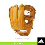 アディダス 軟式野球グローブ BBグラブ軟式 アディダスプロフェッショナルセカンド用(BID48)