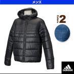アディダス オールスポーツウェア(メンズ/ユニ) M パデットジャケット/メンズ(BJI25)