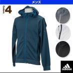 アディダス オールスポーツウェア(メンズ/ユニ) M ID スウェットフルジップパーカー/メンズ(BVA02)