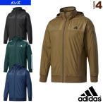 アディダス オールスポーツウェア(メンズ/ユニ) M adidas 24/7 ウインドブレーカー ジャケット/裏起毛/メンズ(DUQ97)