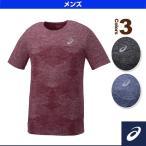 アシックス オールスポーツウェア(メンズ/ユニ) シームレスショートスリーブトップス/SEAMLESS SS TOP/メンズ(134434)