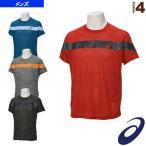 アシックス オールスポーツウェア(メンズ/ユニ) LOGO PRINT T-SHIRTS/ロゴプリントTシャツ/メンズ(142524)