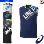 アシックス オールスポーツウェア(メンズ/ユニ) A77 メッシュスリーブレスシャツ/メンズ(XA6209)
